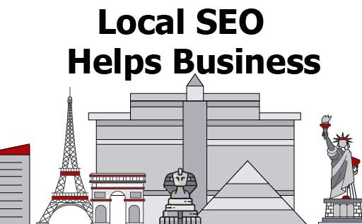 Local SEO Helps Business